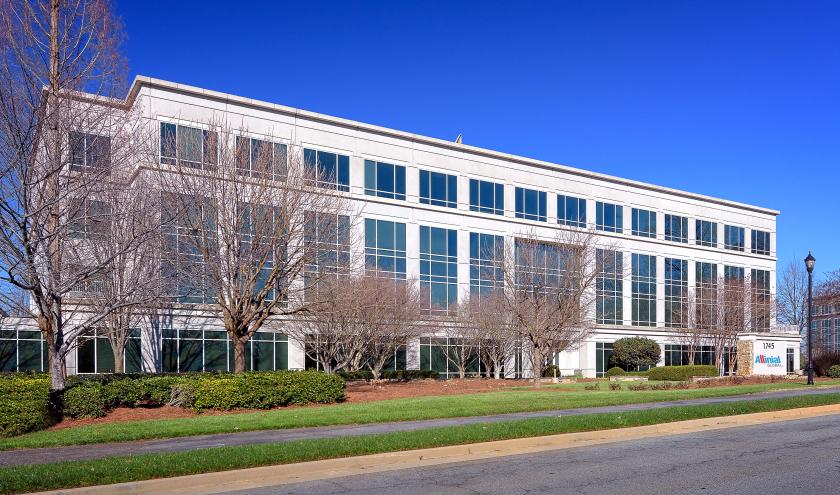Allinial Global building
