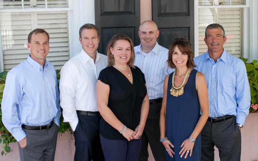 Alderman, Laney, O'Brien & Holt, Ameriprise Financial