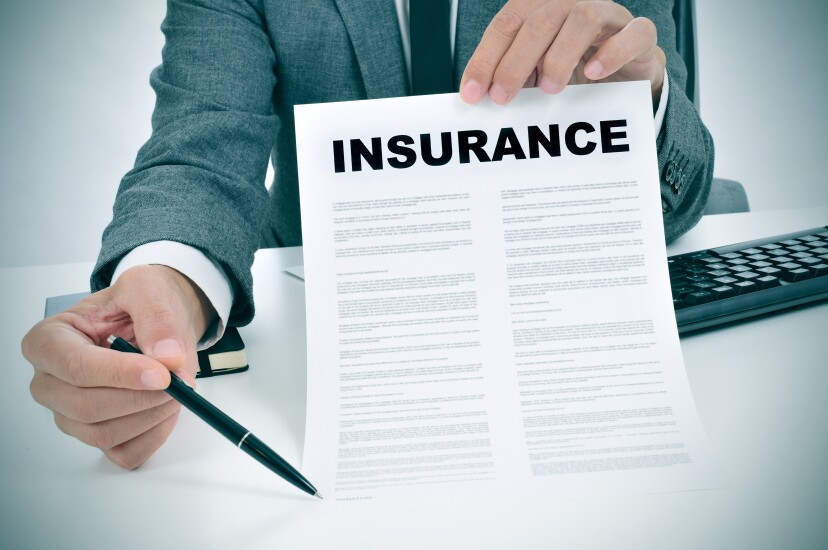 Insurance-contract