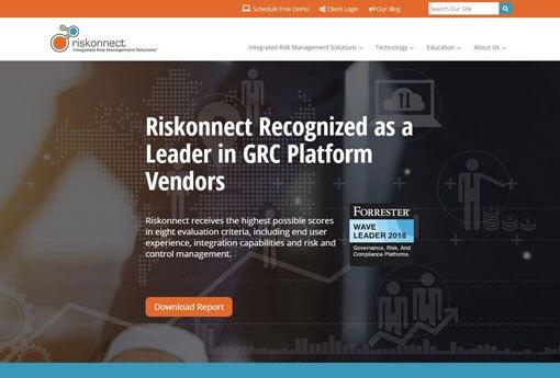 14 top platforms for governance, risk and compliance data management