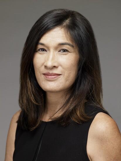 Photo of financial advisor Marguerita Cheng