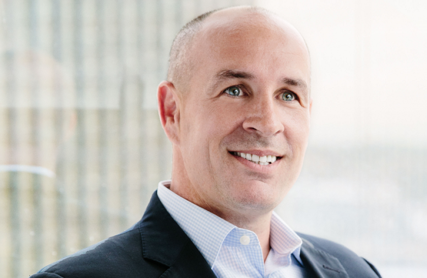 Apex Clearing CEO Bill Capuzzi