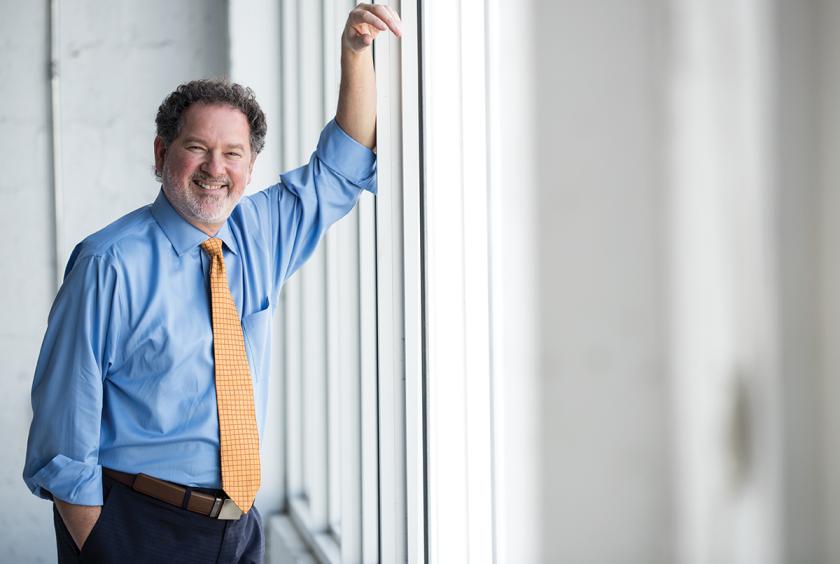 Grant Rawdin, CEO of Wescott Financial Advisory Group