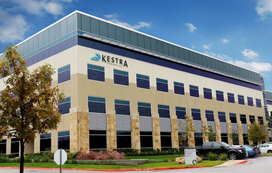 Kestra Financial offices