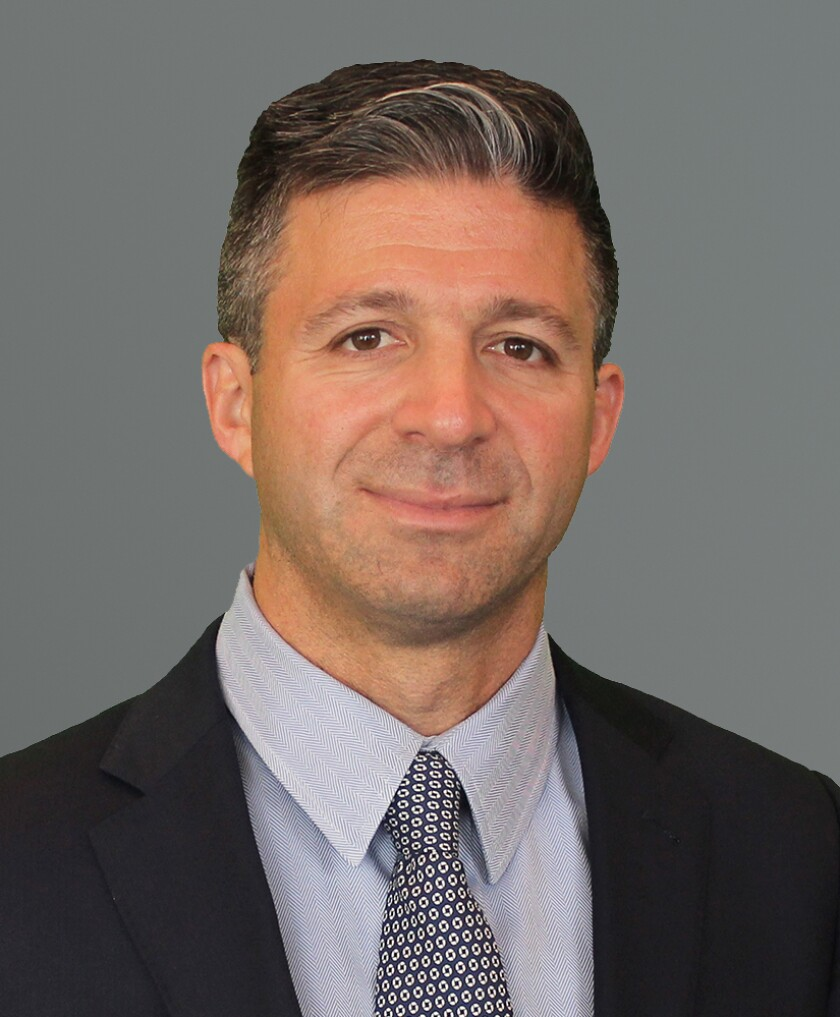 Weinbach previously worked at JPMorgan as CEO of its home lending division