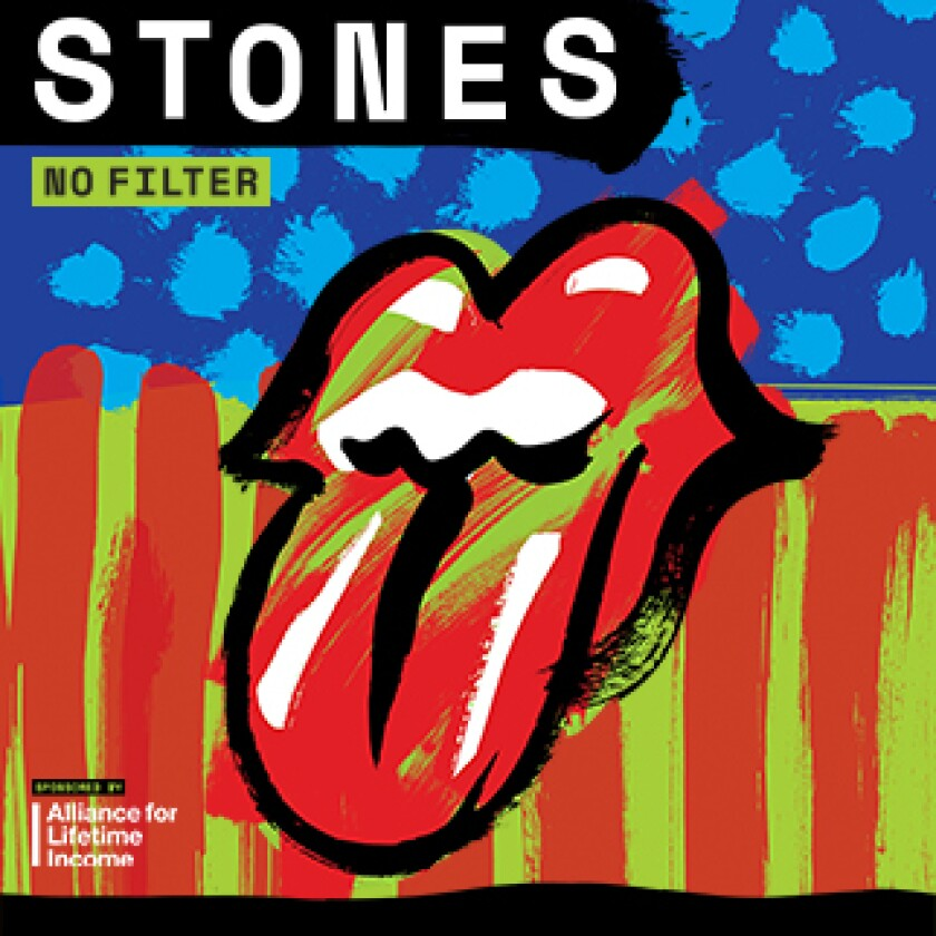 Rolling Stones 2019 tour