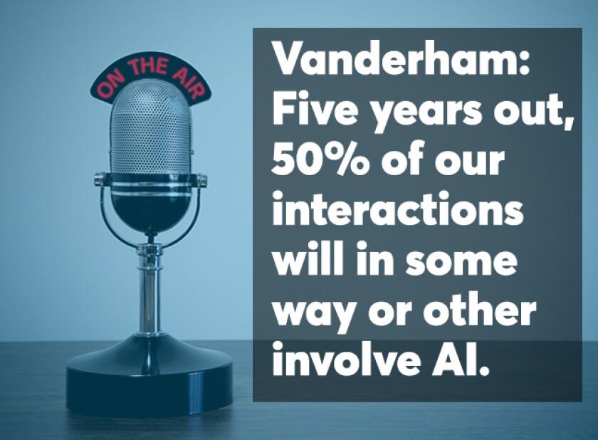 Vanderham podcast screen