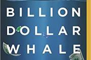 Billion dollar whale cover