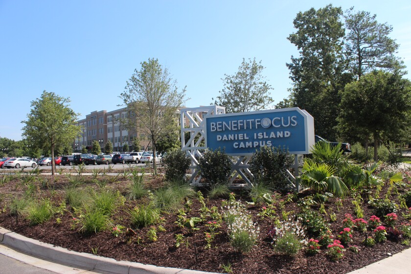 benefitfocus-campus-sign