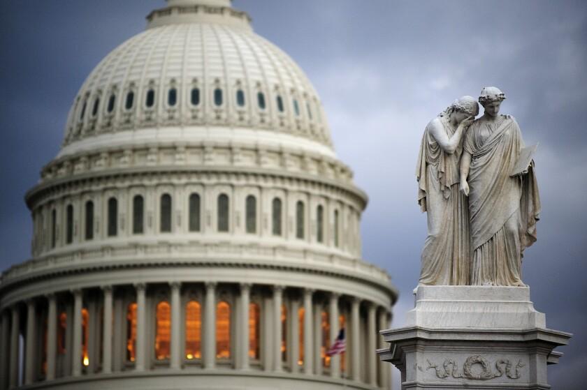 Washington Lobbyists Intensify Efforts to Derail DoL Fiduciary Rule