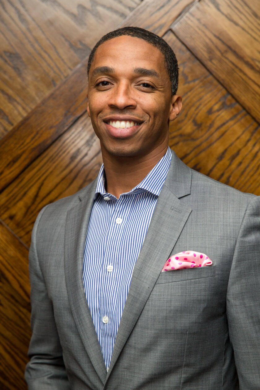 Allan Boomer RIA advisor portrait momentum advisors