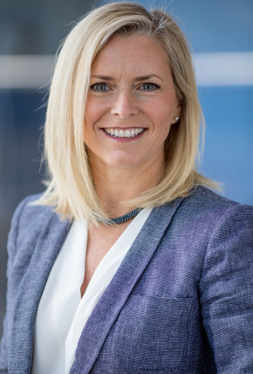 Kelly Grier of EY