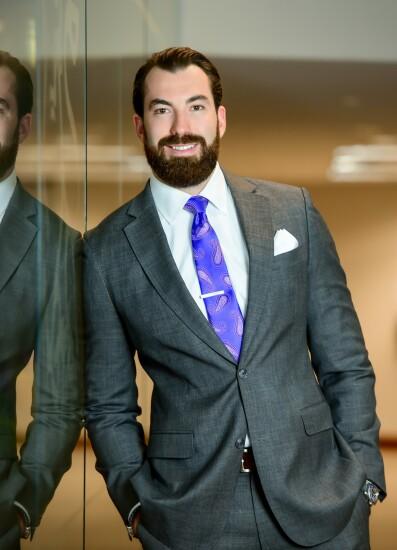 Derek Jancisin Merrill Lynch advisor