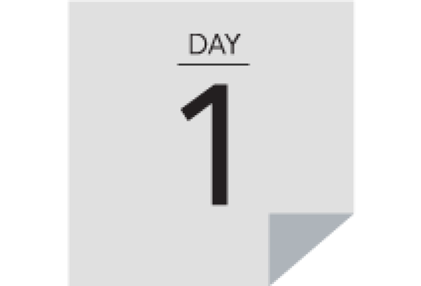 30 Days - Day 1 (PNG)