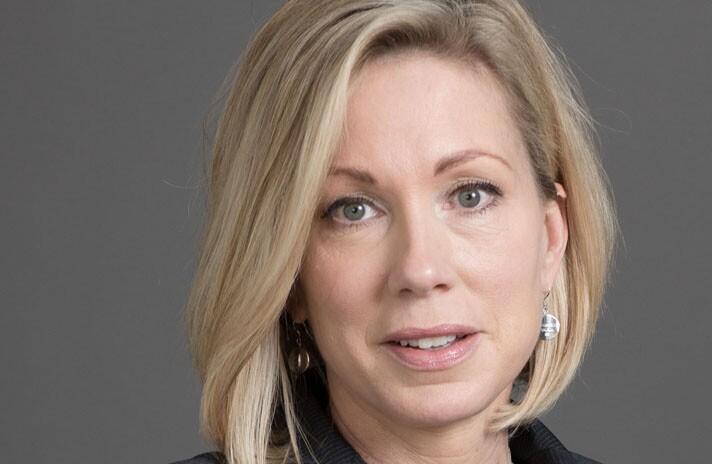 Jennifer Miles, Executive Vice President, North America, Ingenico