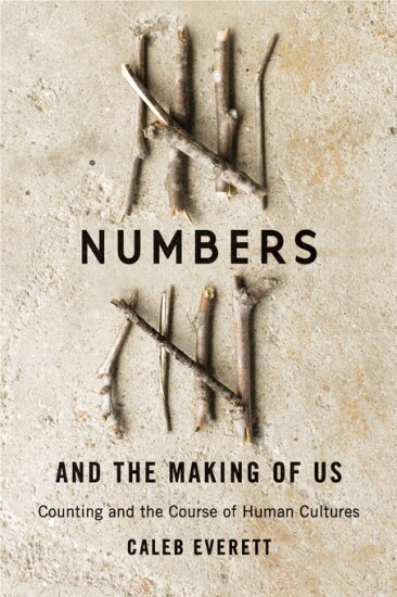 Crunching numbers