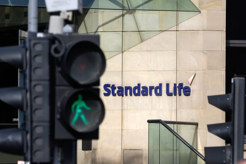 Standard Life's $4.7 billion deal to acquire Aberdeen Asset Management is still the largest of the year.