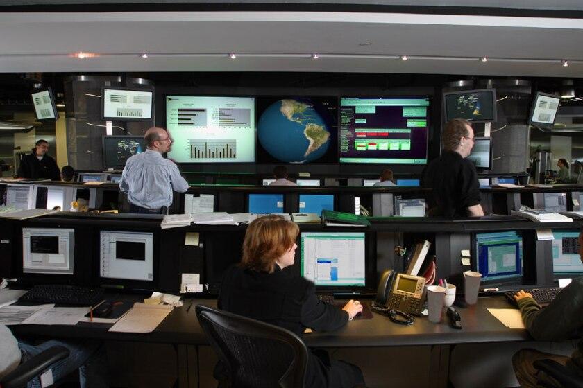 Symantec Corp. cybersecurity
