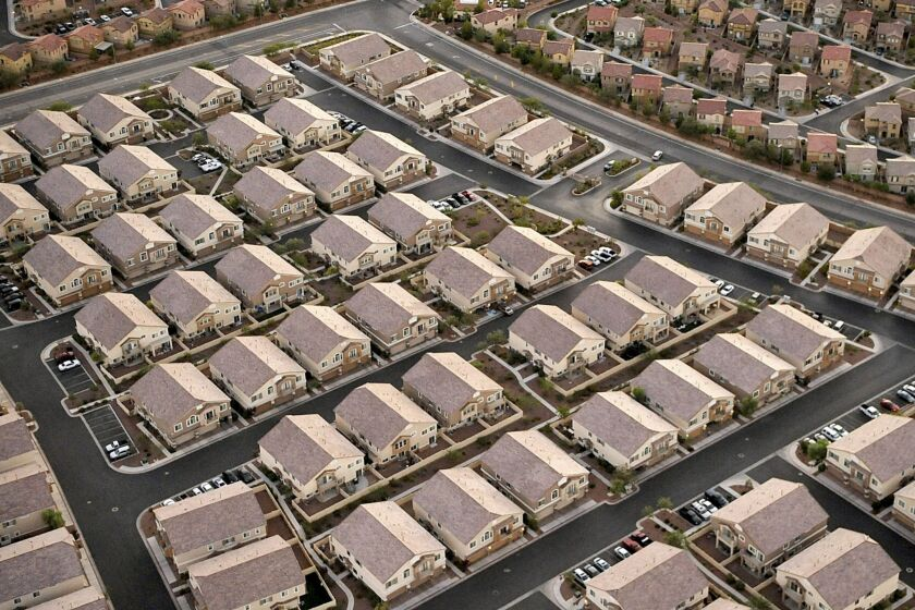 Burned in 2008, Americans Are Refusing to Tap Their Home Equity