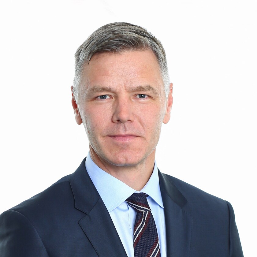 Patrik Silfverling was appointed to head of the Nordics and Benelux at OppenheimerFunds.