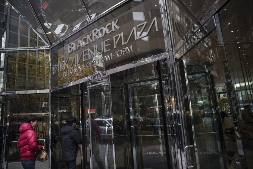 Managers of BlackRock's $55 billion iShares Core U.S. Aggregate Bond ETF regularly reach out to eight other BlackRock fund managers who are experts in various debt sectors to do the granular picking of individual securities.