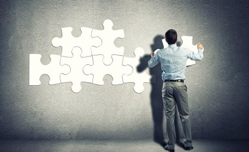 Puzzle-big picture (iStock)
