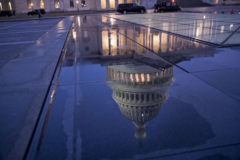 U.S. Capitol-bloomberg