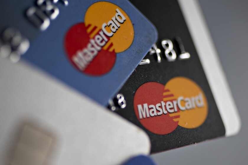Morning Brief 12.12.19: Mastercard pilots digital ID in Australia