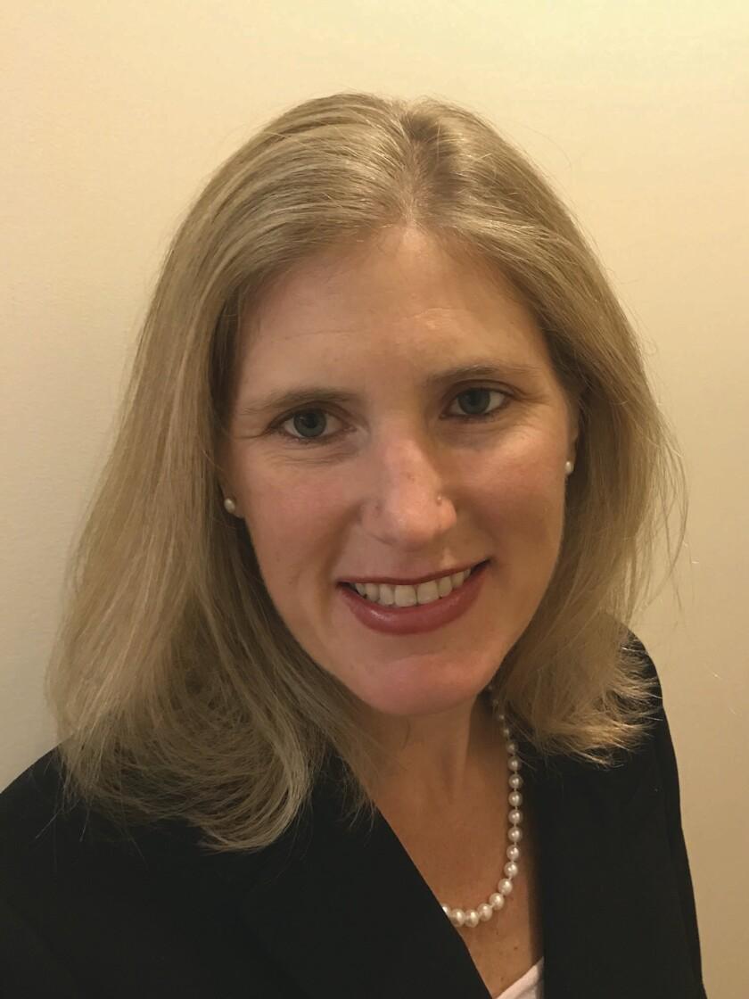 Katie Hockman-Most Influential Women in M&A
