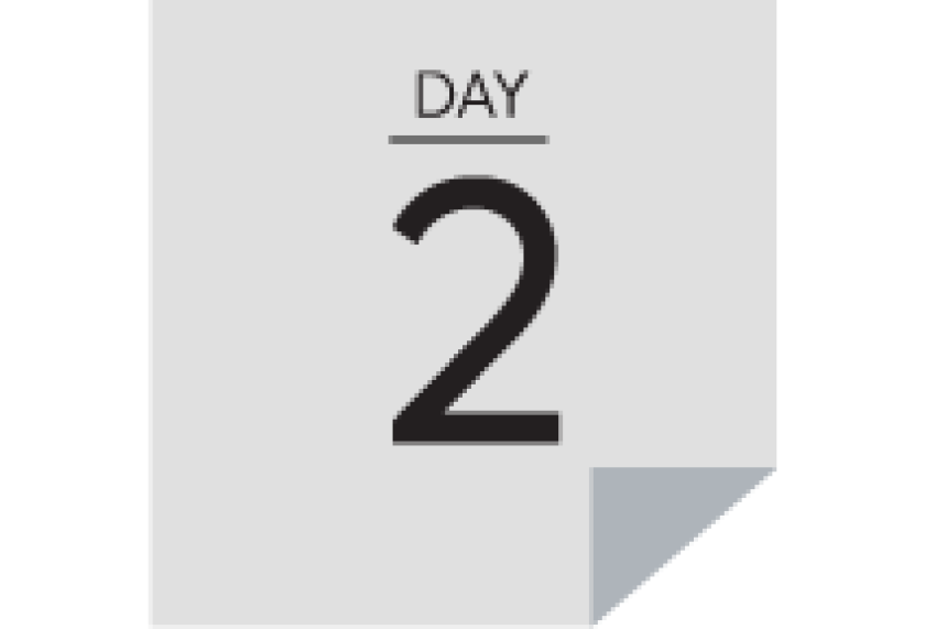 30 Days - Day 2