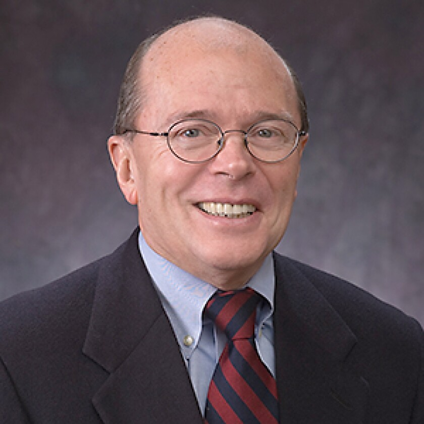 David Kautter of RSM, nominee for Assistant Secretary of the Treasury for Tax Policy