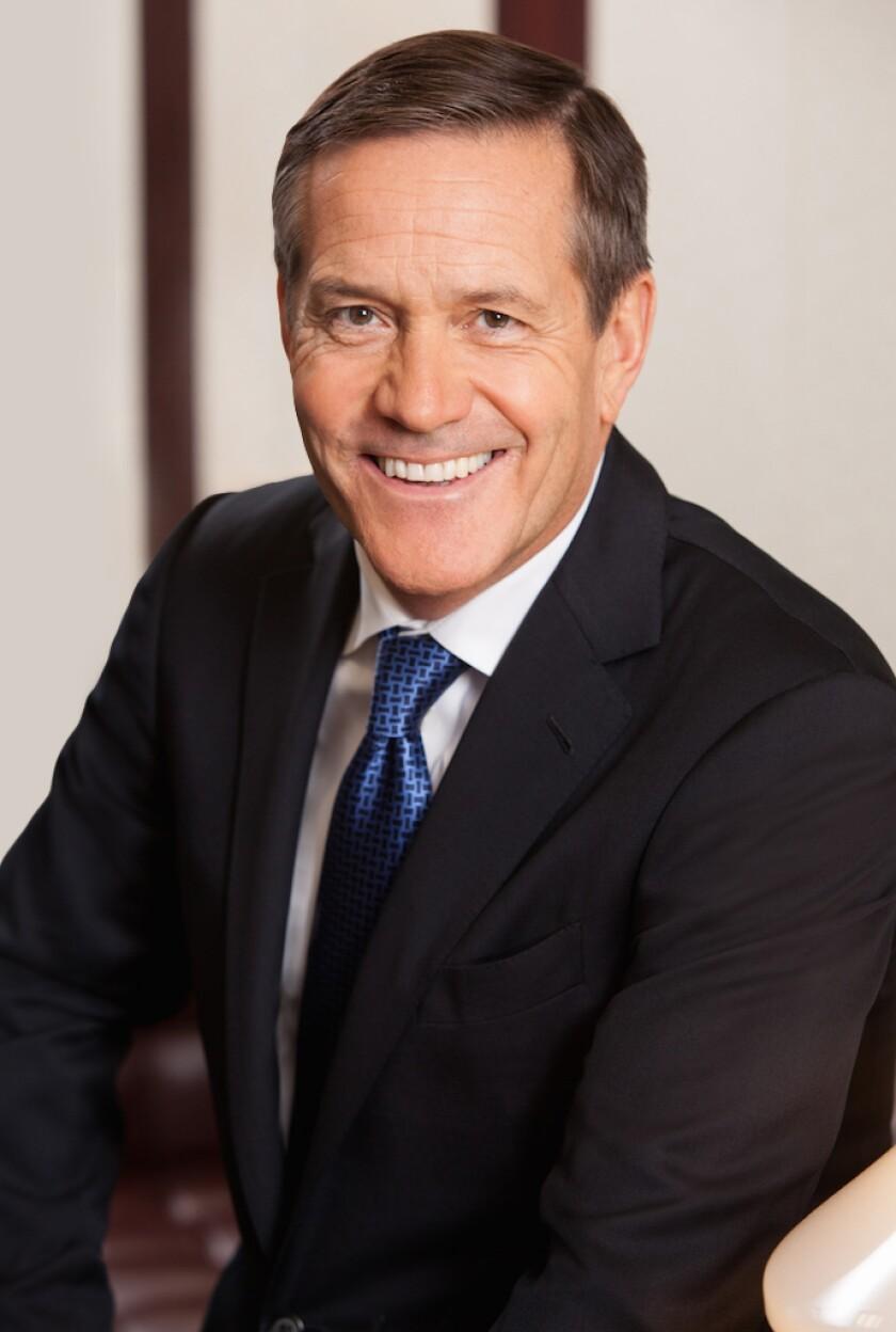 Former CEO of RBC Wealth Management-U.S.