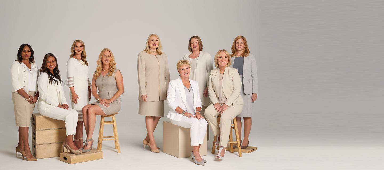 Women in Insurance Leadership 2019 - Lead Carousel 1