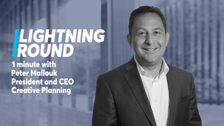 The most important hire: Lightning Round with Creative Planning's Peter Mallouk