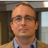 David McGuire of McGuire Sponsel