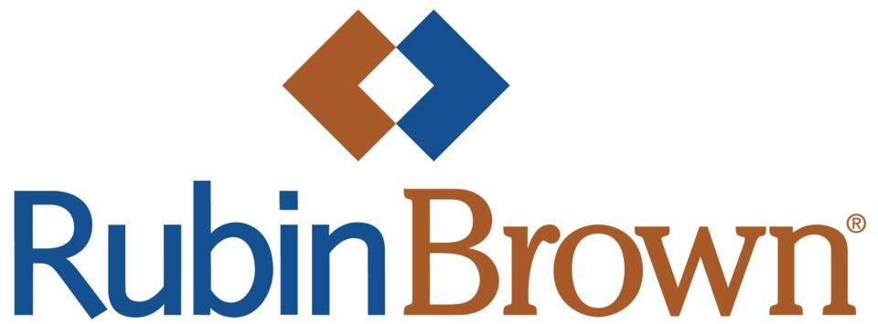 RubinBrown logo