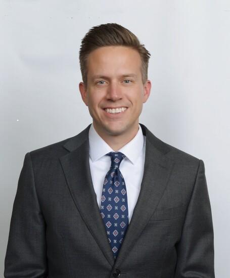 Matt Elliott, U.S. Bank
