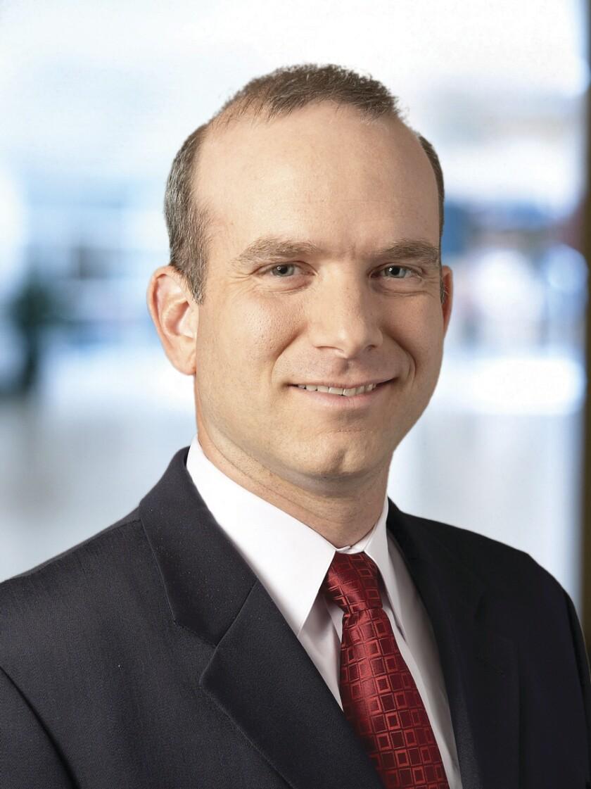 Tim Steffen Baird planning executive
