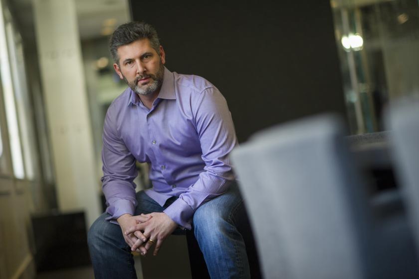 Adam Nash Wealthfront CEO