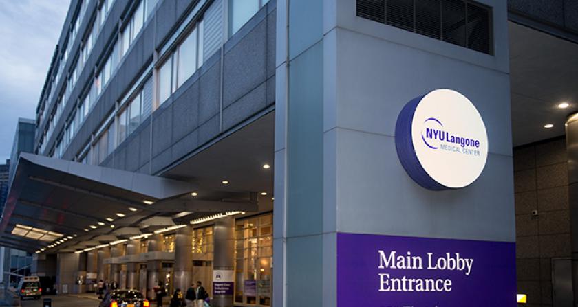 NYU Hospital