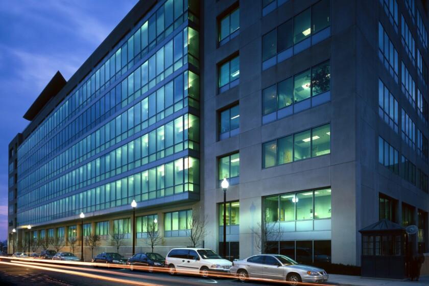 Johns Hopkins takes predictive analytics system global