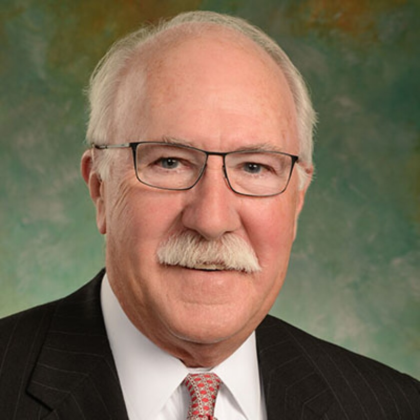 The sale of Cadaret, Grant to Atria Wealth Solutions will allow Cadaret to provide advisors with future growth opportunities, says Art Grant, Caderet's 75-year-old co-founder.