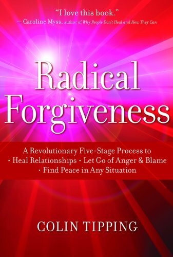 Book cover - Radical Forgiveness