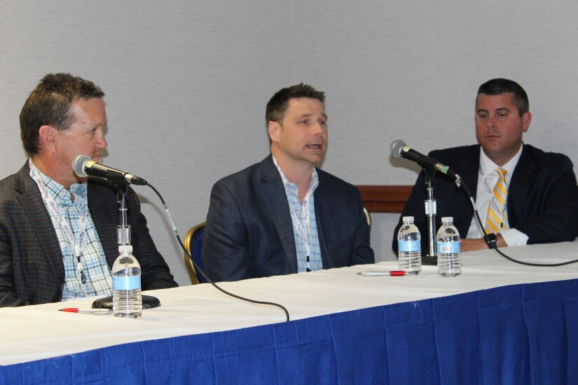 WHCC Panel - Direct Contracting - (L to R) Jeff Fox, Troy Hanratty, Deke Lape.JPG