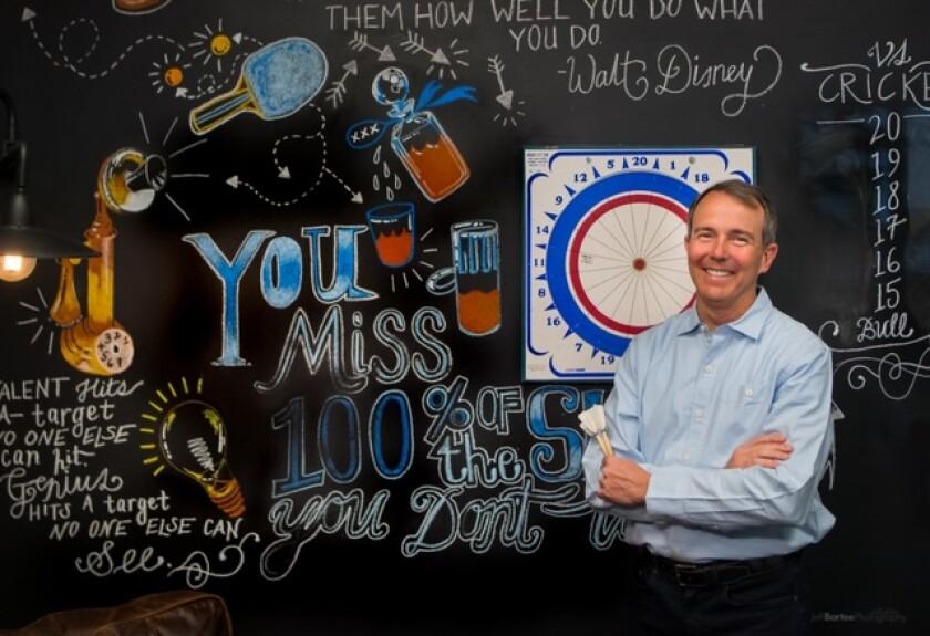 Jonathan Ebinger blackboard