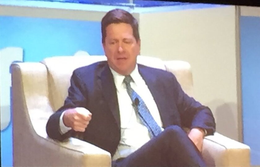 SEC Chairman Jay Clayton at Financial Executives International's Current Financial Reporting Issues conference in New York