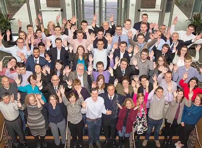 Best firms - Mowery & Schoenfeld