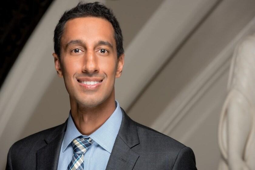 Portfolio manager Kabir Goyal joined Brown Capital Management.