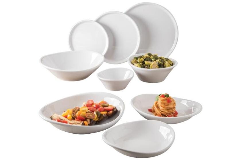 Carlisle Cos foodservice products