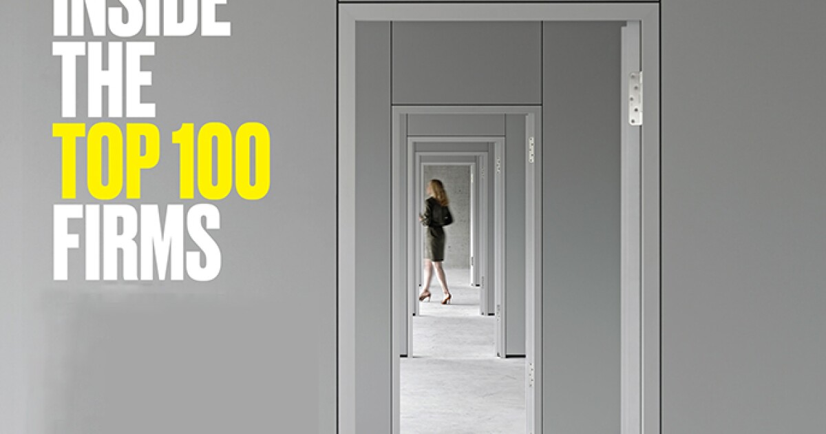 Inside the Top 100 Firms | Accounting Today